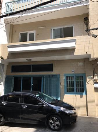 Cần bán nhà 2 Mặt Tiền  HXH Cao Thắng P12,Q10