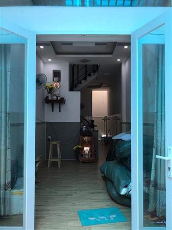 3.8 TỶ, Đường Nguyễn Sơn DT 52M2 2 LẦU 3.5 X15 Quận Tân Phú