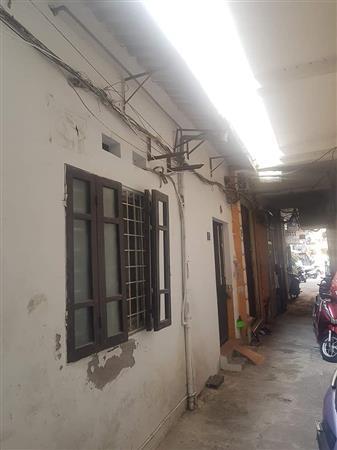Bán nhà cấp 4 phố Minh Khai, Gốc Đề 39m2. Q.Hai Bà Trưng.