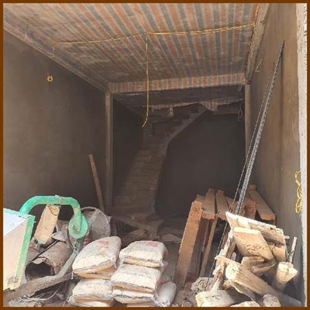 Bán nhà mới diện tích 31m2 ở Kiến Hưng, Hà Đông giá chỉ 2ty2