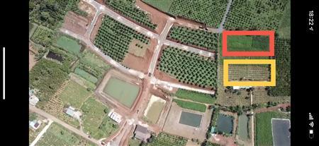 Đất nền Sun Valley Bảo Lộc, full thổ cư 100%, sổ hồng riêng