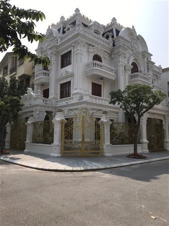 Cần bán biệt thự hoàn thiện Đô thị mới Việt Hưng Long Biên