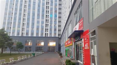 Bán căn hộ chung cư Zen Tower, Quận 12, diện tích 64m2, 2PN