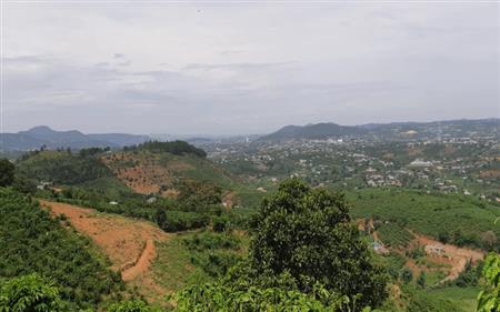 Cần tiền bán rẻ đất nông nghiệp ở xã Mê Linh gần Đà lạt