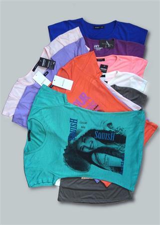 Bán lô áo hàng thời trang Hè với giá ưu đãi cực rẻ chỉ 16k