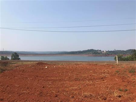 Bán đất thổ cư view hồ vị trí đắc địa