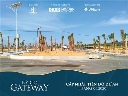 Đất nền ven biển Kỳ Co Gateway - Bảng giá chính thức từ CĐT