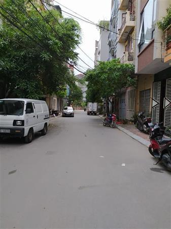 Bán nhà đường 19/5 Văn Quán Hà Đông 60m2 gía mềm  4.8 tỷ