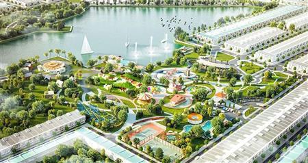 Vì sao đầu tư đất nền Đức Hòa dự án Hamilton Garden đạt lợi