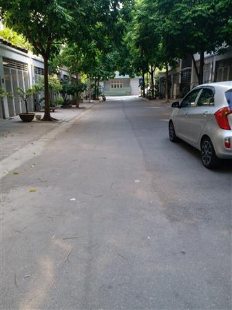 Cho thuê nhà KĐT Văn Phú - Hà Đông làm VĂN PHÒNG tầng 1,2,3