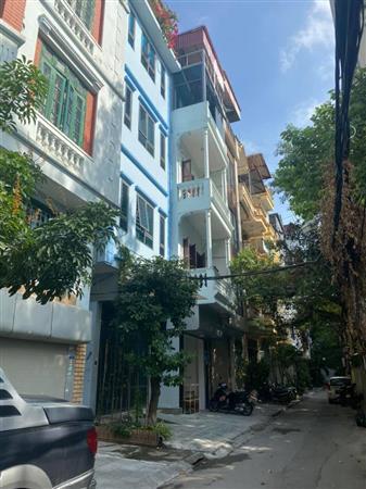 Bán nhà Vạn Phúc, Hà Đông, Ô tô, KD, 34 m2, 3 tầng, nhỉnh 4