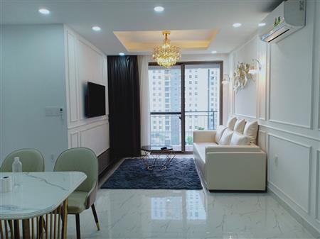 Cho thuê căn hộ Scenic Valley, Quận 7, Hồ Chí Minh nhà mới