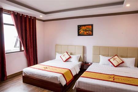 Bán Gấp Khách Sạn 3 Sao Đà Nẵng DT 178m Vị Trí Đắc Địa Kinh