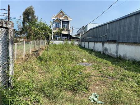 cần bán nền đất 72m2 Nguyễn Trung Trực bao sổ
