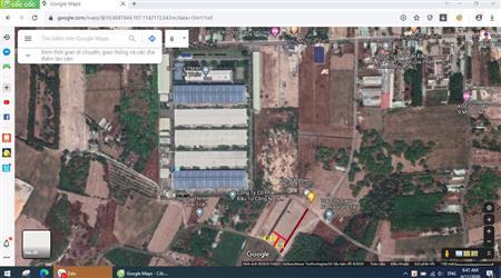 Bán đất dự án có sổ sẵn vị trí đẹp ngay Bà Rịa Vũng Tàu
