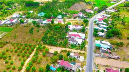 Cần bán lô đất Ninh Hòa, Khánh Hòa giá 160 tr, diện tích