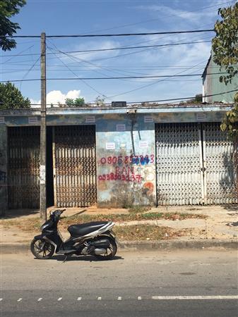 đất diện tích khủng mặt tiền Nguyễn Lương Bằng ngang 10,