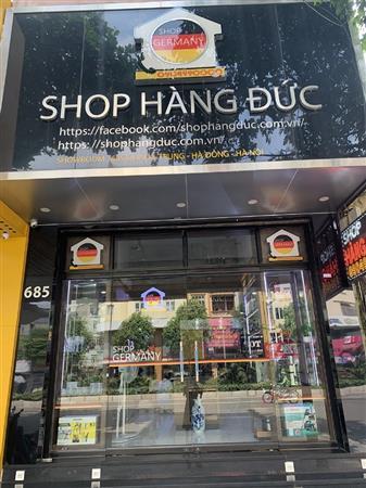 Bán nhà mặt đường Quang Trung, Hà Đông