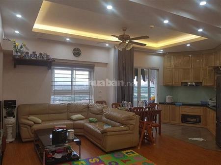 Bán căn hộ chung cư tầng 12A Toà Vinaconex 7 - Đường Nguyễn