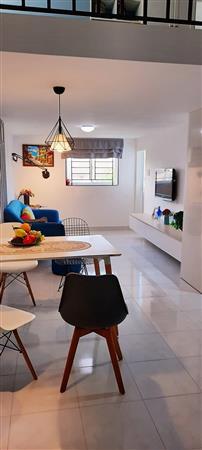 Căn hộ chung cư Nhơn Trạch Đồng Nai giá 350 triệu/ căn