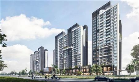 Dự án khu Nam SG- đầu tư siêu sinh lời-thanh toán chậm 6