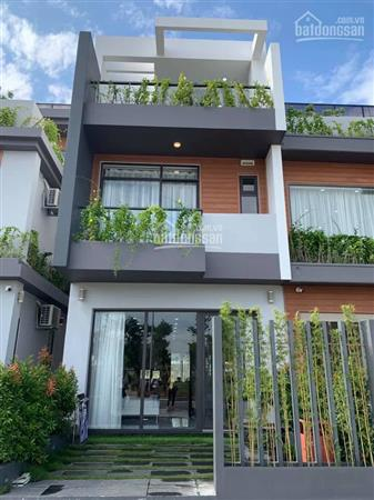 The Capella Garden Nha Trang - Bán căn shophouse trục đường