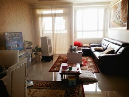 Chính chủ cần bán hoặc cho thuê căn hộ chung cư q12 - 117m2