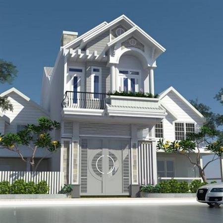 Bán nhà riêng tại Đường Lê Văn Thọ, Phường 14, Gò Vấp, Hồ