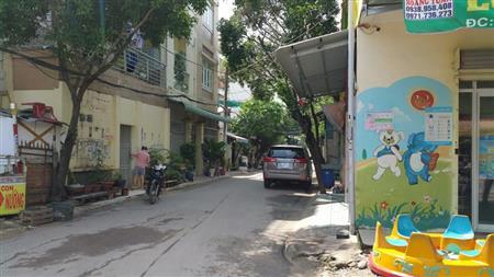 Hiếm Bán nhà Mặt tiền 6M nở hậu 7M Phạm Văn Bạch, TB 115m2
