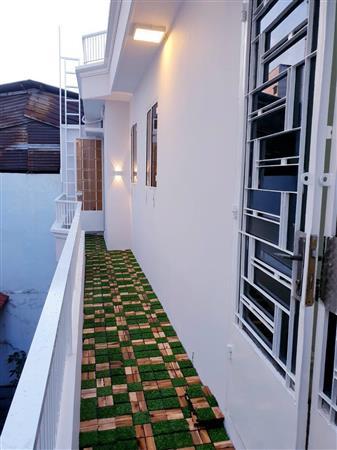 Nhà Tân Bình HXH đẹp lung linh 59m2 3 tầng 4pn giá chỉ 5.85