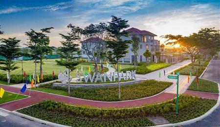 Cần Tiền Bán Lỗ Căn Gốc Swanpark Đường 40m Nhơn Trạch Đồng