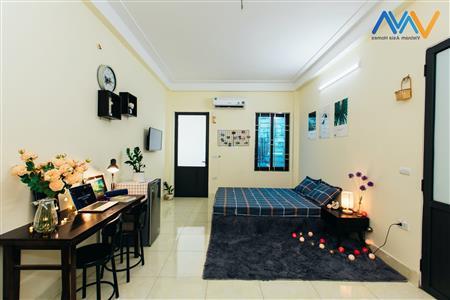 VnaHomes Phú Đô Trống Duy Nhất 2 Căn Hộ Tiện Nghi Studio