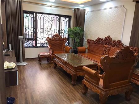 Cần bán nhà phố Sơn Tây, Ba Đình. DT 60m2 x 4T, MT 5m, cách
