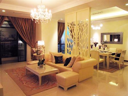 Chỉ 23tr/m2 sở hữu căn hộ cao cấp Charm Plaza Bình Dương