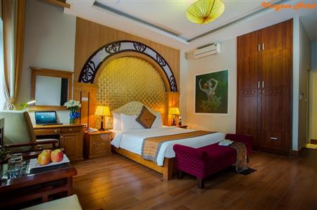 Đặt phòng khách sạn nghỉ theo giờ giá rẻ
