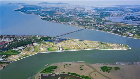 Dự án Marine City Vũng Tàu Lộc Phát Land mở bán, đầu tư tot