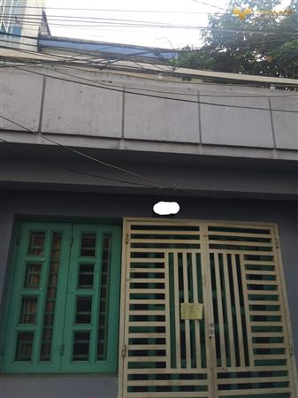 Bán nhà tại phường 12, quận Gò Vấp, thành phố Hồ Chí Minh,