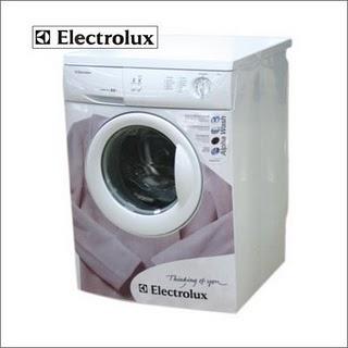 Địa chỉ sửa chữa bảo hành máy giặt Electrolux tại hà nội