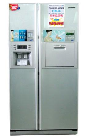 Trung tâm bảo hành sửa chữa tủ tạnh Panasonic tại hà nội