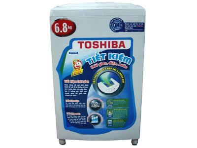 Trung tâm bảo hành sửa chữa máy giặt TOSHIBA tại hà nội