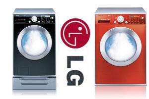 Trung tâm bảo hành sửa chữa máy giặt LG p/v 24h