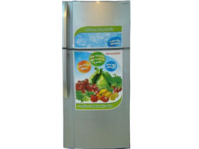 Trung tâm bảo hành sửa chữa tủ lạnh SHARP tại hà nội
