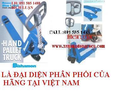 Bán Pallet Nhựa/pallet + xe nâng nhập khẩu/xenang Giá rẻ Cal
