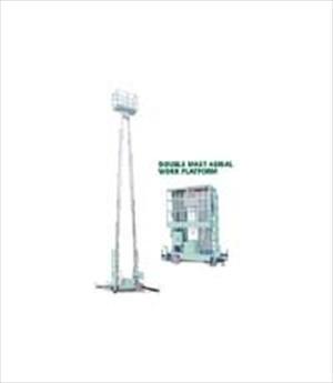 Bán THANG , thang nâng điện opk( Nhật)cao 7~20m,0984 920077
