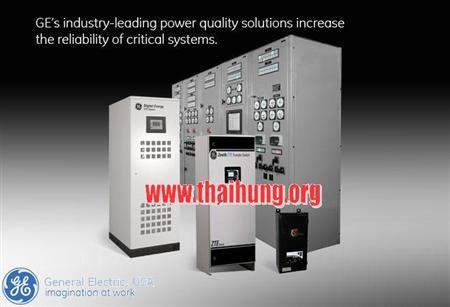 UPS công nghiệp và ứng dụng trong công nghiệp sản xuất - Ups