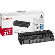 hộp mực máy in canon 3100, hộp mực 312