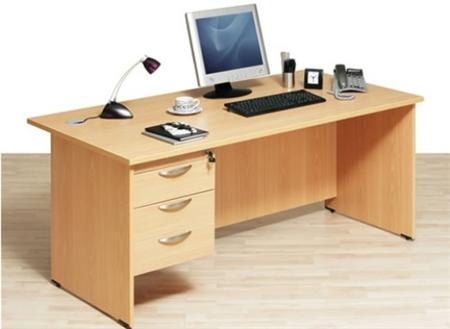 Nội thất văn phòng tại tp.hcm, bàn làm việc, quầy lễ tân...