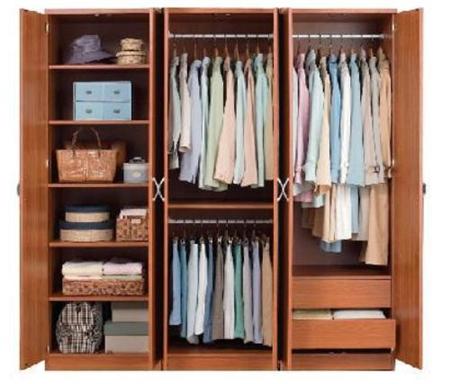 Nhận đóng tủ quần áo, tủ âm tường tại tp.hcm 0968.29.29.92